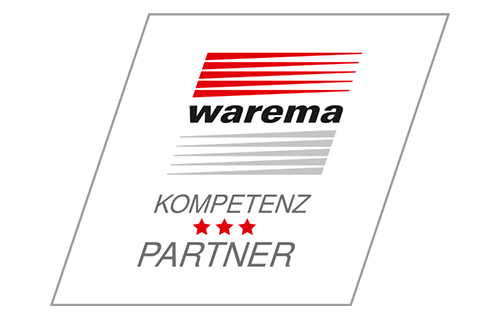 Warema Kompetenzpartner